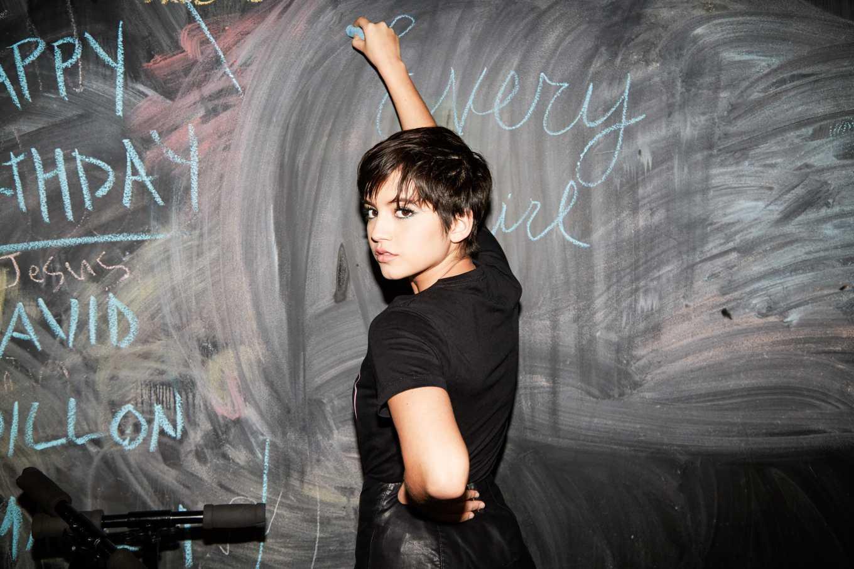 Isabela Moner 2020 : Isabela Moner – EveryGirl Campaign by Will Navarro 2017-06