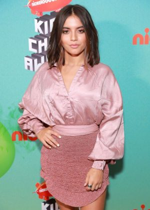 Isabela Moner - Nickelodeon's Kids' Choice Awards 2019 in Los Angeles