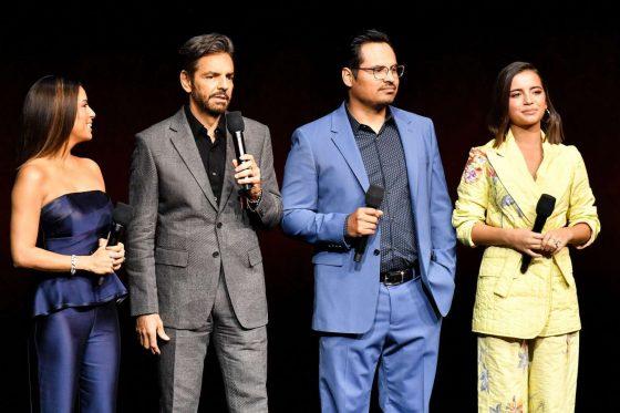 Isabela Moner 2019 : Isabela Moner: Paramount Pictures Presentation at CinemaCon 2019 -04