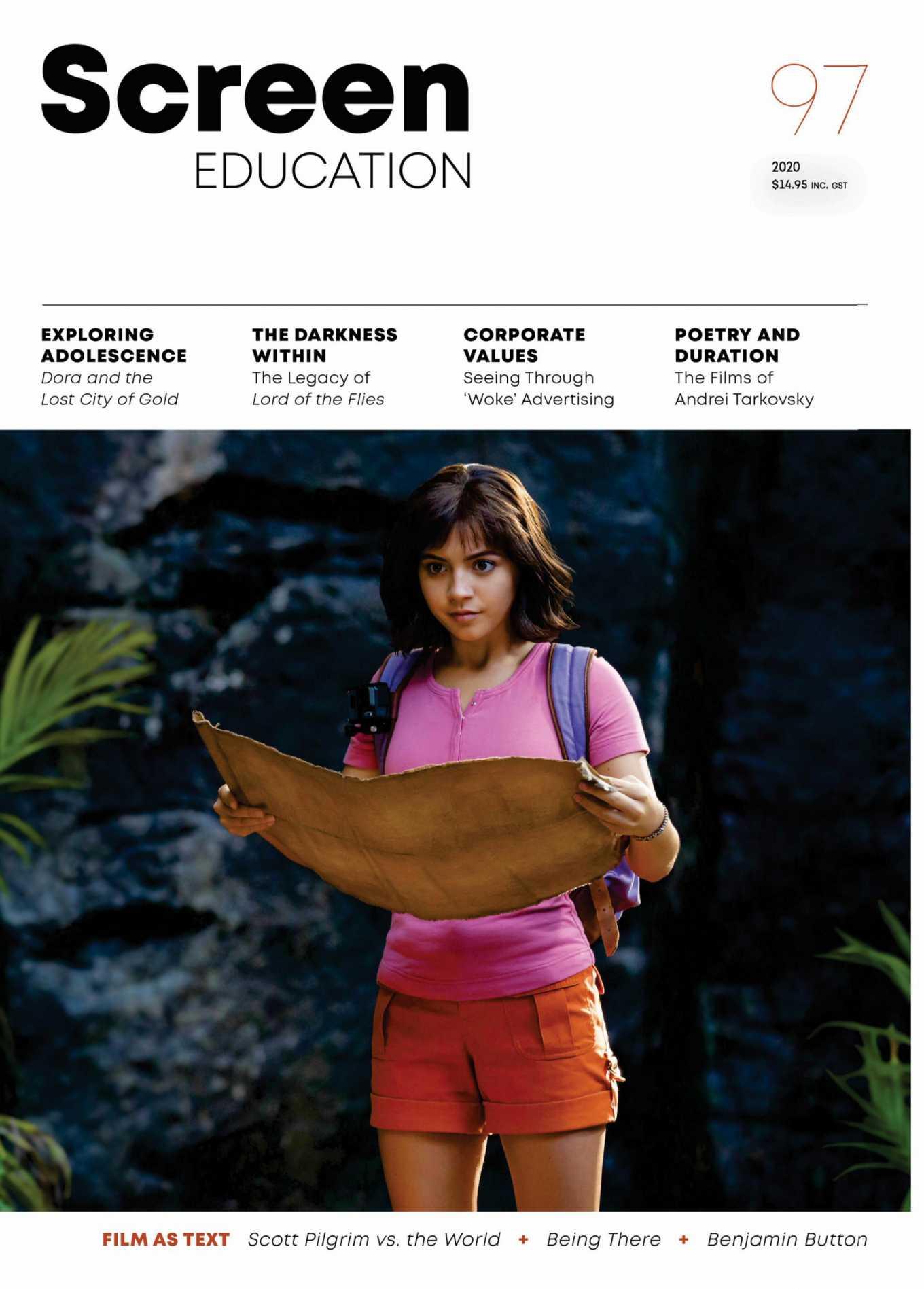 Isabela Moner - Screen Education Magazine (March 2020)