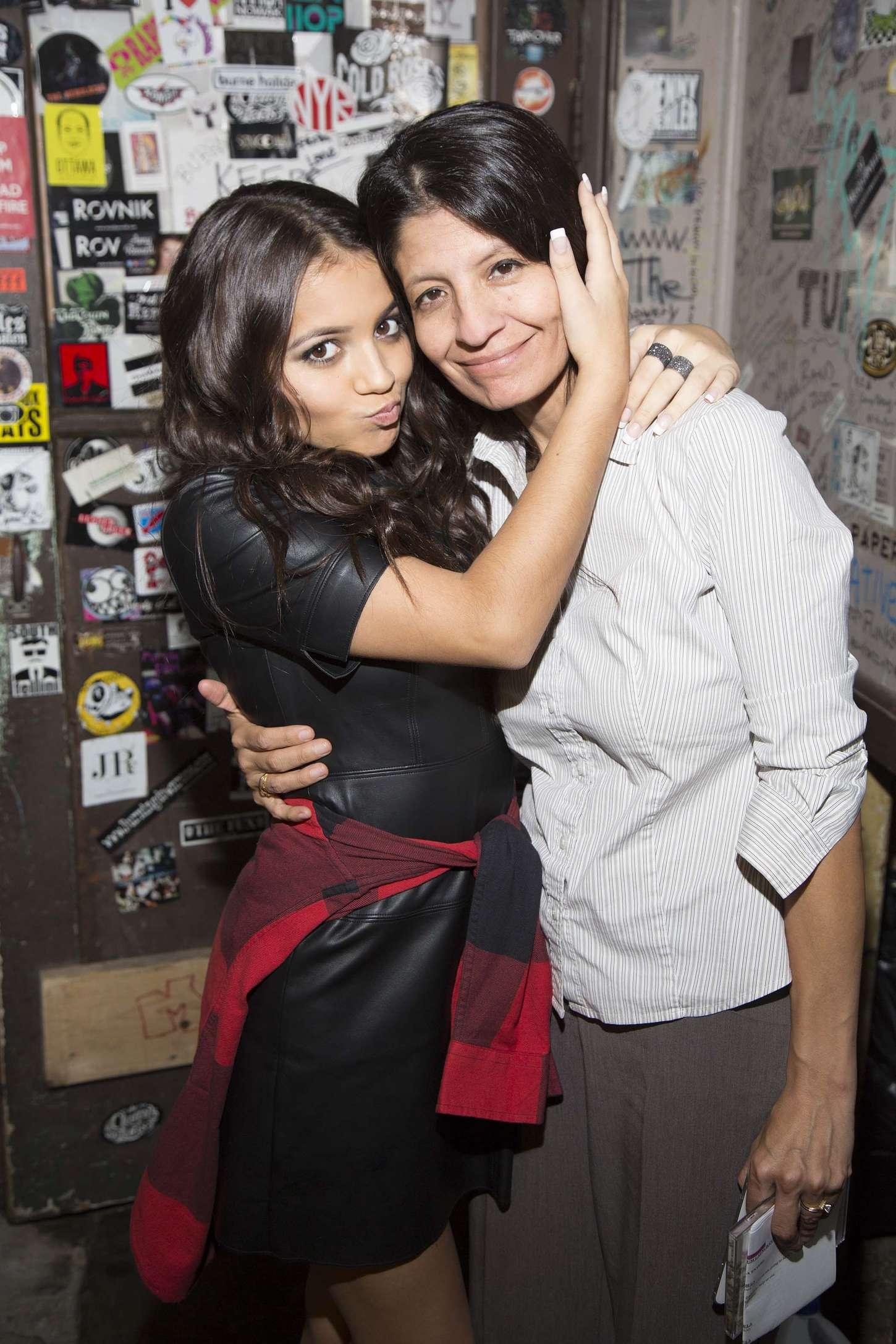 Isabela Moner 2015 : Isabela Moner: Stopping Time Album Launch Party -09