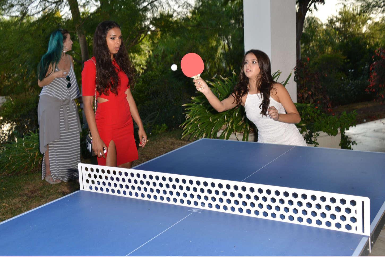 Isabela Moner 2015 : Isabela Moner: YSBnow Launch Party -04