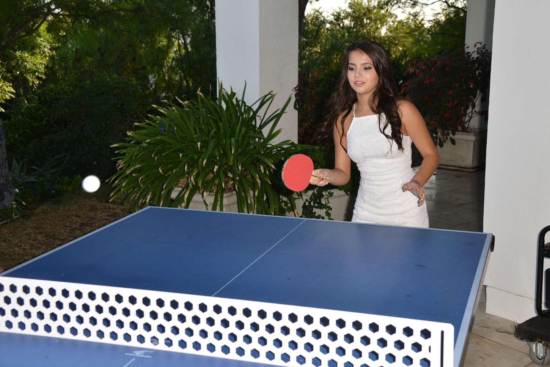 Isabela Moner 2015 : Isabela Moner: YSBnow Launch Party -11