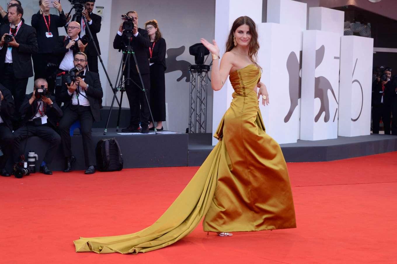 Isabeli Fontana - 2019 Venice Internatinal Film Festival