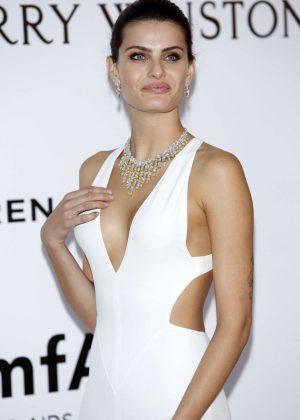 Isabeli Fontana - amfAR's 24th Cinema Against AIDS Gala in Cannes