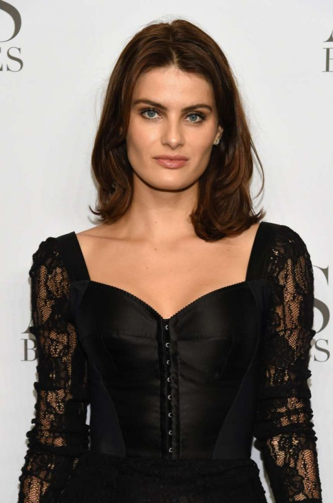 Isabeli Fontana - 'ANGELS' by Russell James Book Launch and Exhibit in NY