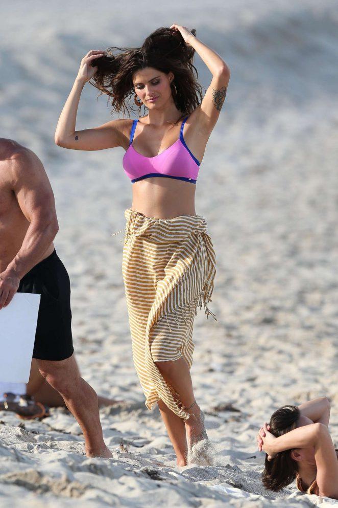 Isabeli Fontana: Bikini Photoshoot 2017 -55