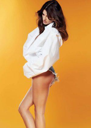 Isabeli Fontana - Elle France Magazine (July 2016)