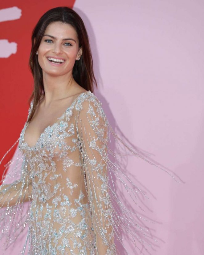 Isabeli Fontana - Fashion for Relief Charity Gala 2017 in Cannes