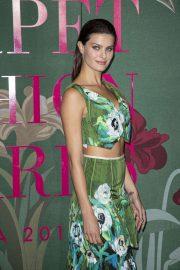 Isabeli Fontana - Green Carpet Fashion Awards 2019 in Milan