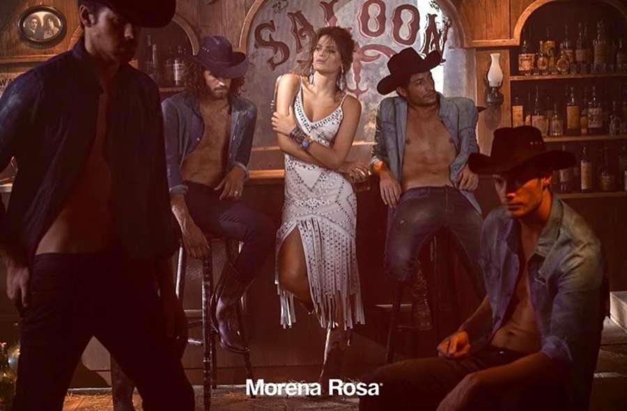 Isabeli Fontana 2015 : Isabeli Fontana: Morena Rosa 2015 Campaign -02