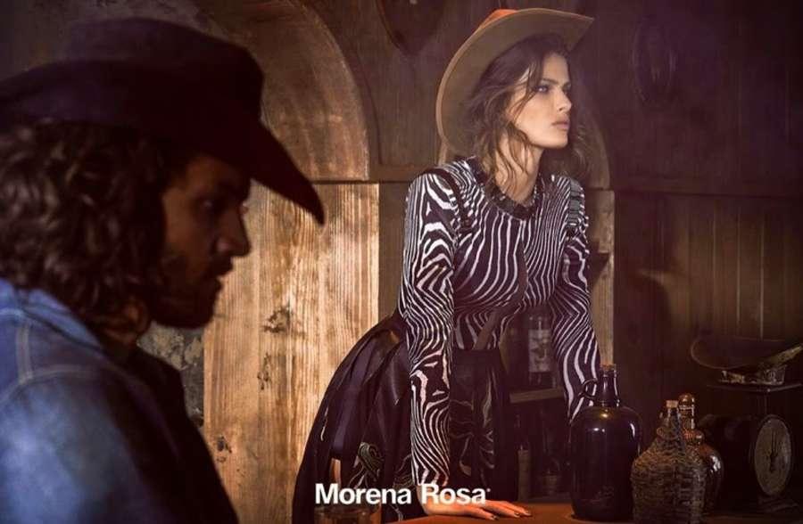 Isabeli Fontana 2015 : Isabeli Fontana: Morena Rosa 2015 Campaign -04