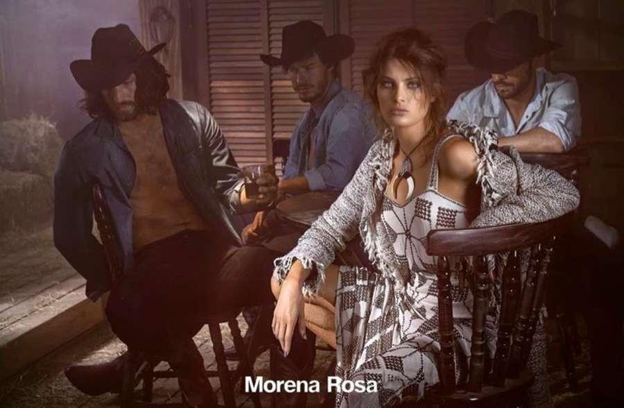 Isabeli Fontana 2015 : Isabeli Fontana: Morena Rosa 2015 Campaign -10