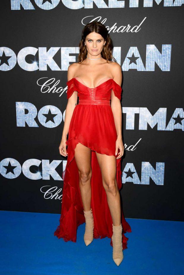 Isabeli Fontana - 'Rocketman' Gala Party at Cannes Film Festival