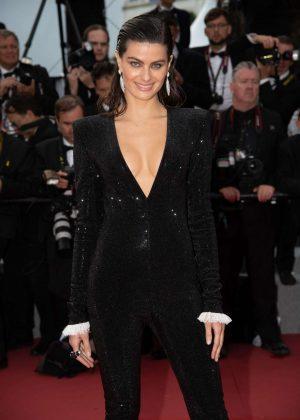 Isabeli Fontana - 'Sink or Swim' Premiere at 2018 Cannes Film Festival