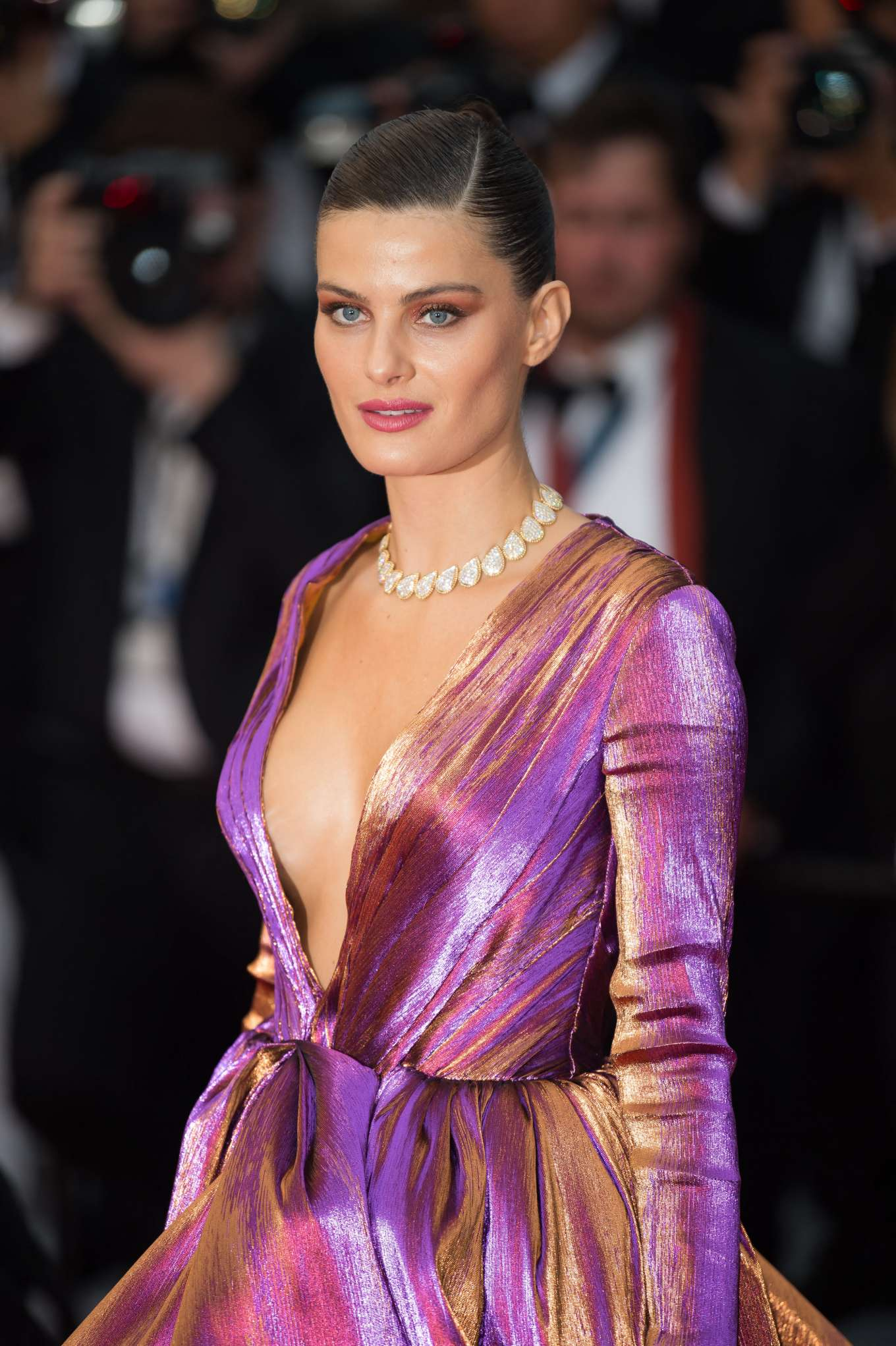 Isabeli Fontana - 'The Best Years of  Life' Premiere at 2019 Cannes Film Festival