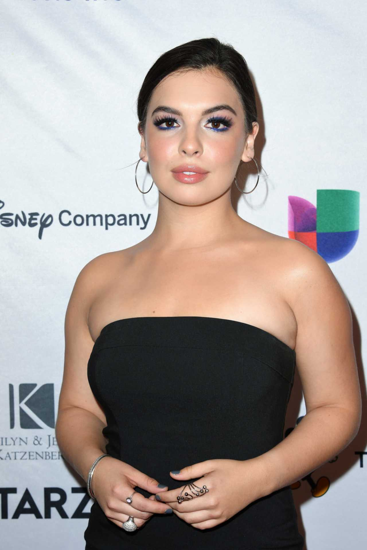 Isabella Gomez - 2020 NHMC Impact Awards Gala in Beverly Hills