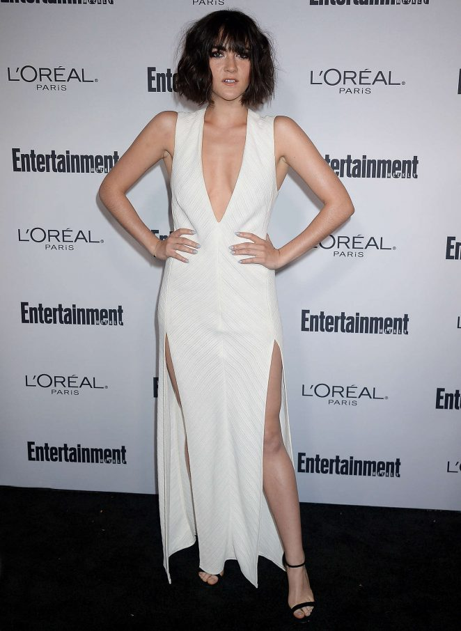 Isabelle Fuhrman - 2016 Entertainment Weekly Pre-Emmy Party in Los Angeles