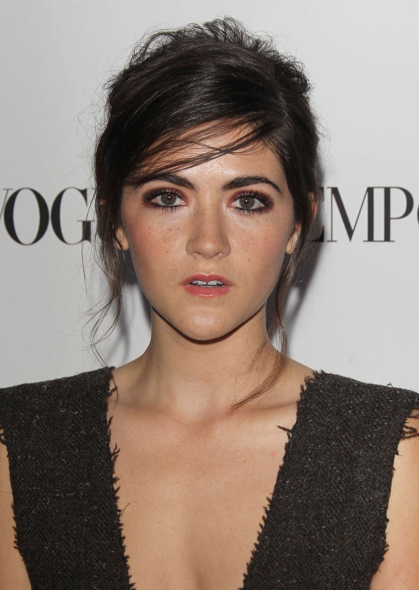 isabelle fuhrman esther