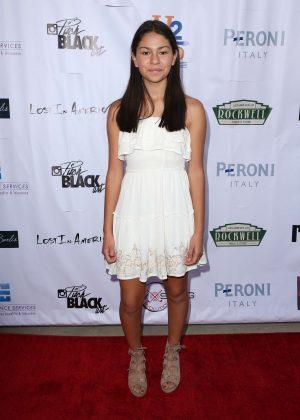 Isabelle Vasquez - 'Lost in America' Screening in Los Angeles