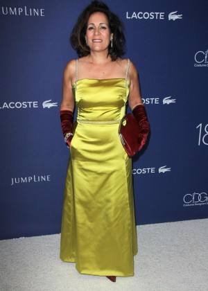 Isis Mussenden - 2016 Costume Designers Guild Awards in Beverly Hills