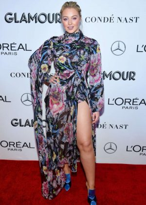 Iskra Lawrence - 2018 Glamour Women of the Year Awards in NYC