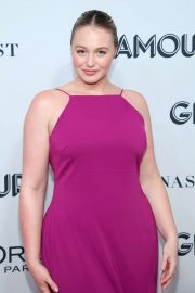 Iskra Lawrence - Glamour Women Of The Year Awards 2019 in NYC