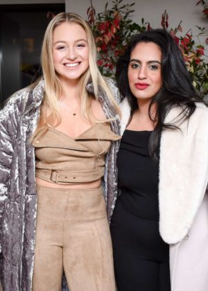 Iskra Lawrence - Glamour Women of the Year in New York