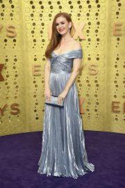 Isla Fisher - 2019 Emmy Awards in Los Angeles