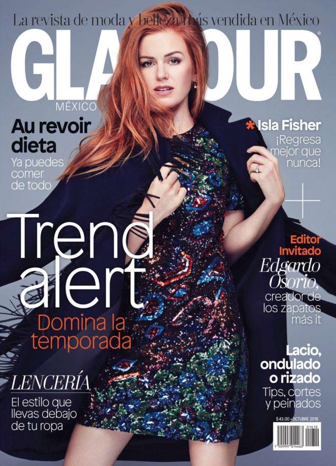 Isla Fisher Glamour Mexico 2016 03 Gotceleb