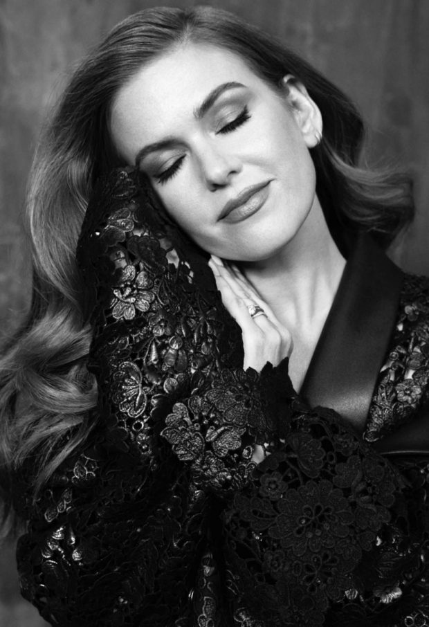Isla Fisher - Glass Magazine (Summer 2019)