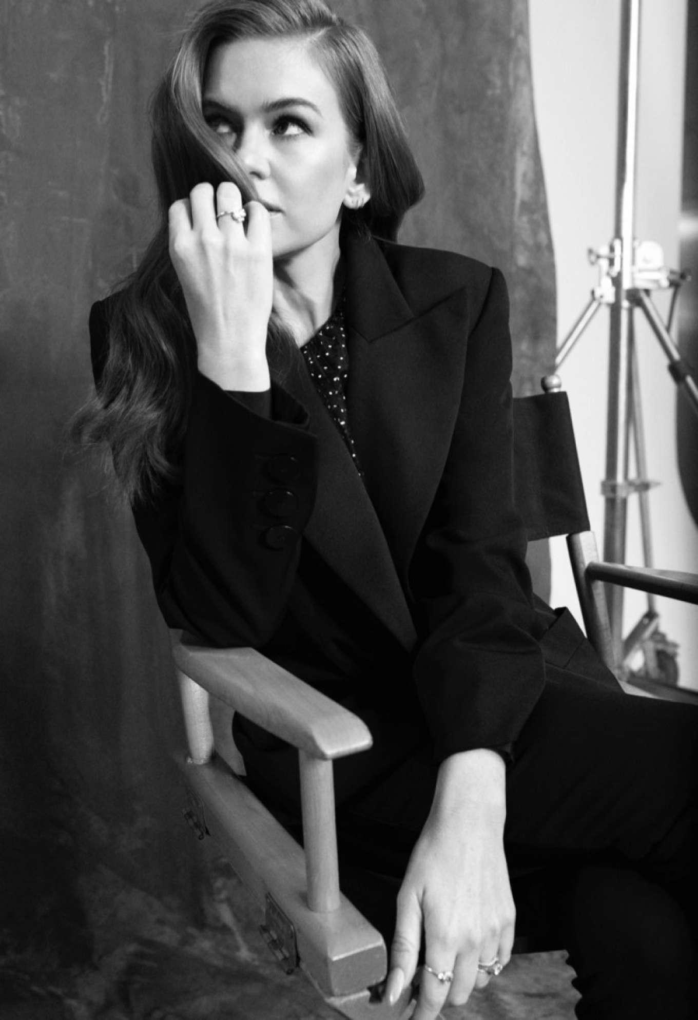 Isla Fisher 2019 : Isla Fisher: Glass Magazine (Summer 2019)-03