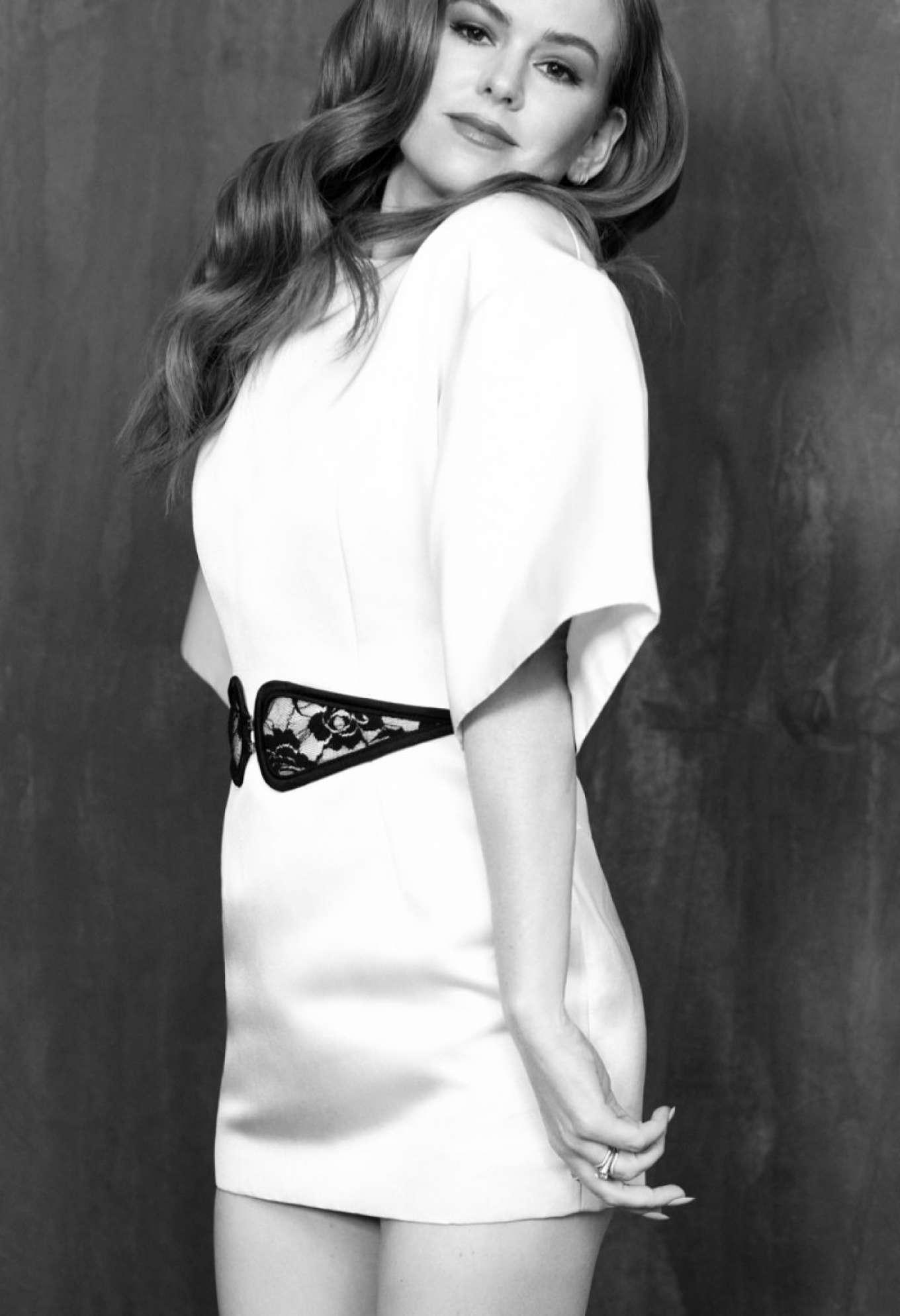 Isla Fisher 2019 : Isla Fisher: Glass Magazine (Summer 2019)-04