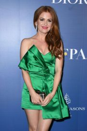 Isla Fisher - HFPA x The Hollywood Reporter party in Toronto