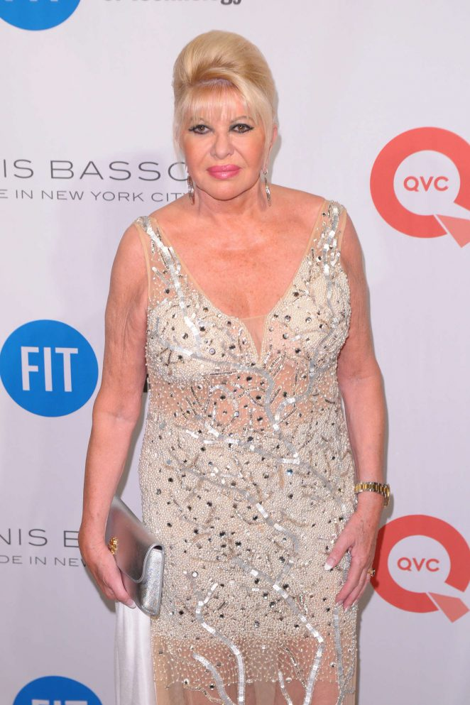 actu international devient ivana trump