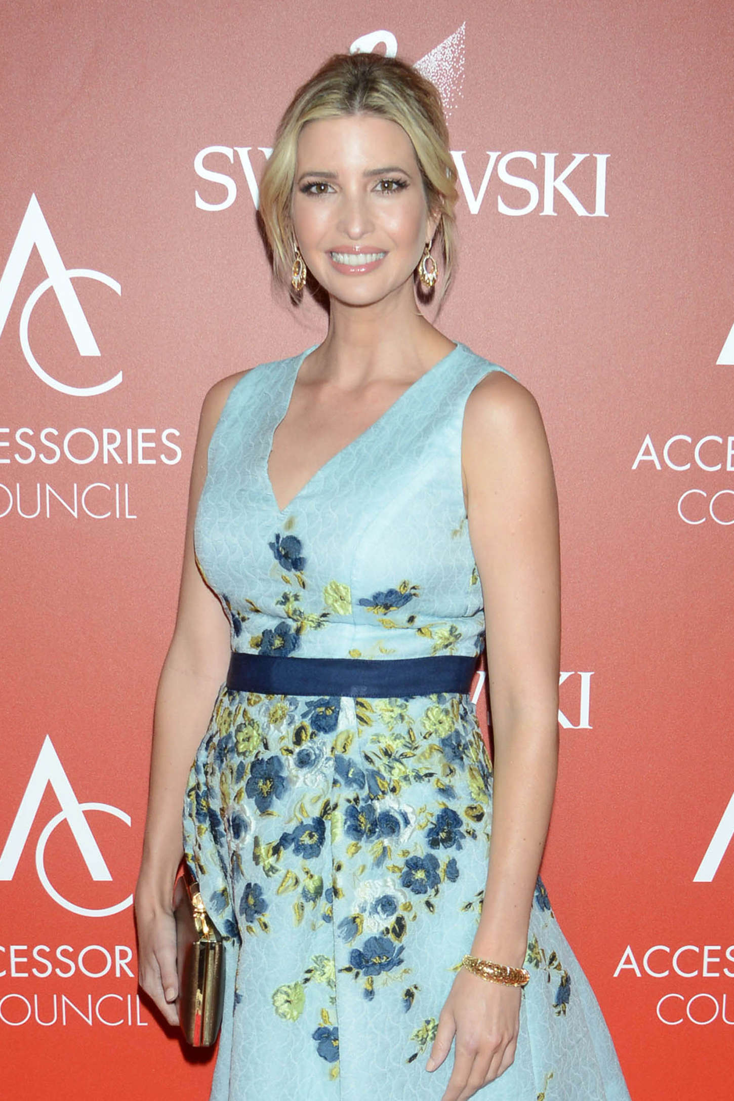 Ivanka Trump - 2015 Accessories Council ACE Awards in NYC
