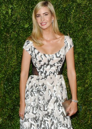 Ivanka Trump - 2015 Tony Awards in New York