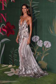 Izabel Goulart - Green Carpet Fashion Awards 2019 in Milan