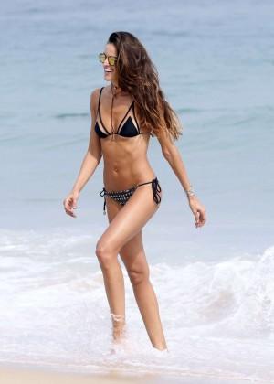 Izabel Goulart in Bikini -24