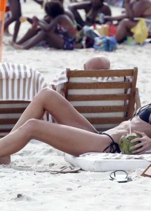 Izabel Goulart in Bikini -27