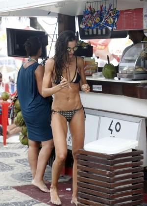 Izabel Goulart in Bikini -28