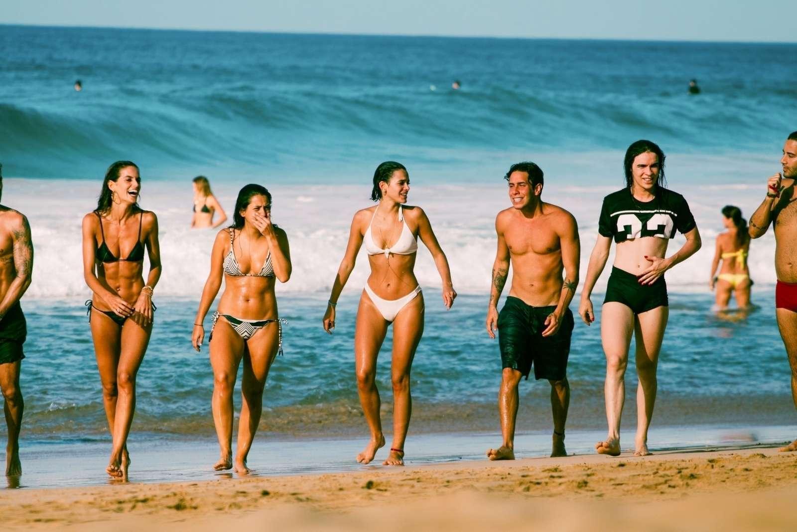 2019 Izabel Goulart naked (32 photo), Topless, Hot, Instagram, butt 2006