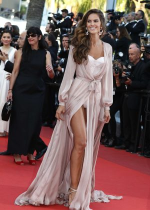 Izabel Goulart - 'Julieta' Premiere at 2016 Cannes Film Festival