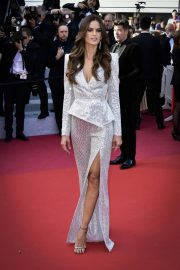 Izabel Goulart - 'Rocktman' Screening at 2019 Cannes Film Festival