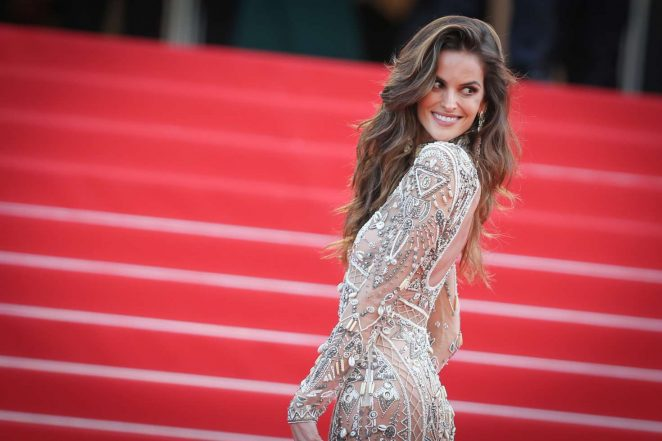 Izabel Goulart: The Beguiled Premiere at 70th Cannes Film Festival -03