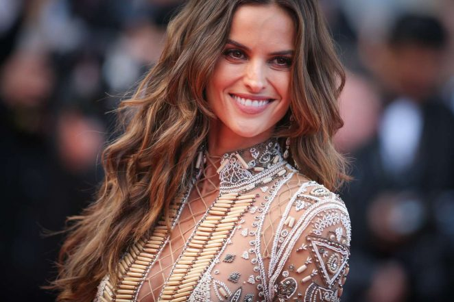Izabel Goulart: The Beguiled Premiere at 70th Cannes Film Festival -10
