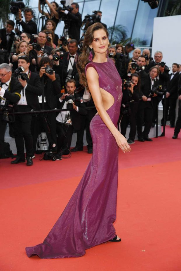 Izabel Goulart - 'The Dead Don't Die' Premiere and Opening Ceremony at 2019 Cannes Film Festival