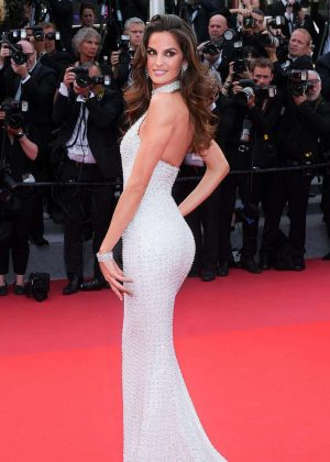 Izabel Goulart - 'The Killing of a Sacred Deer' Premiere at 70th Cannes Film Festival
