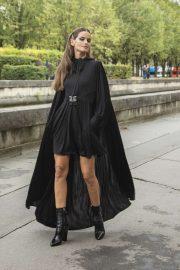 Izabel Goulart - Valentino Womenswear SS 2020 Show at Paris Fashion Week