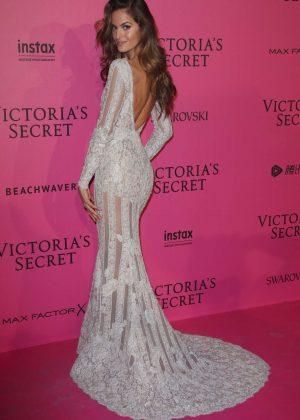 Izabel Goulart - Victoria's Secret Fashion Show 2016 After Party in Paris